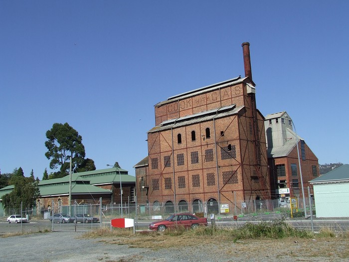 Gasworks Launceston Cook with gas